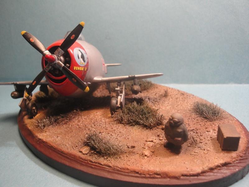 [Hasegawa] Eggplane P-47 Thunderbolt   Dsc08313