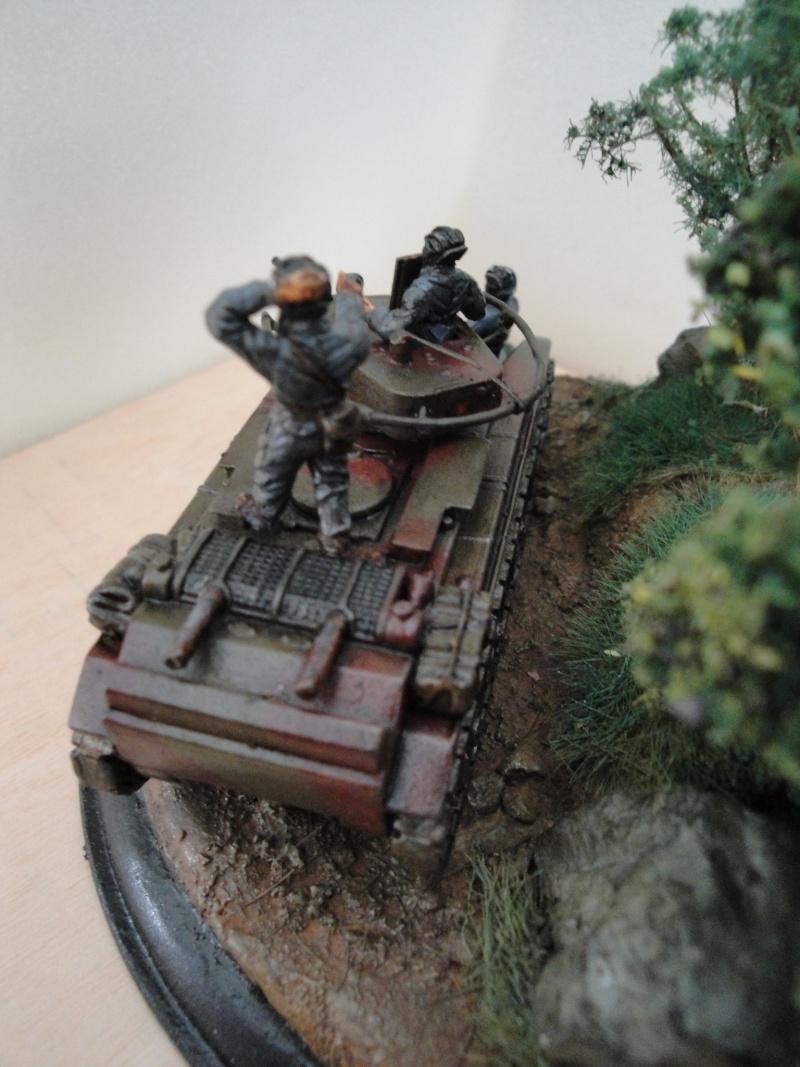 [Pegasus] BT-7 Russie  1941 Maquet16
