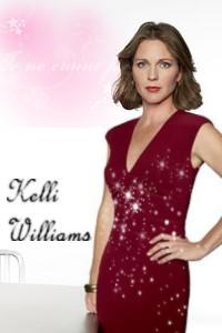 Créas de Christie, différentes séries, films, chanteurs ...... Kelli_10