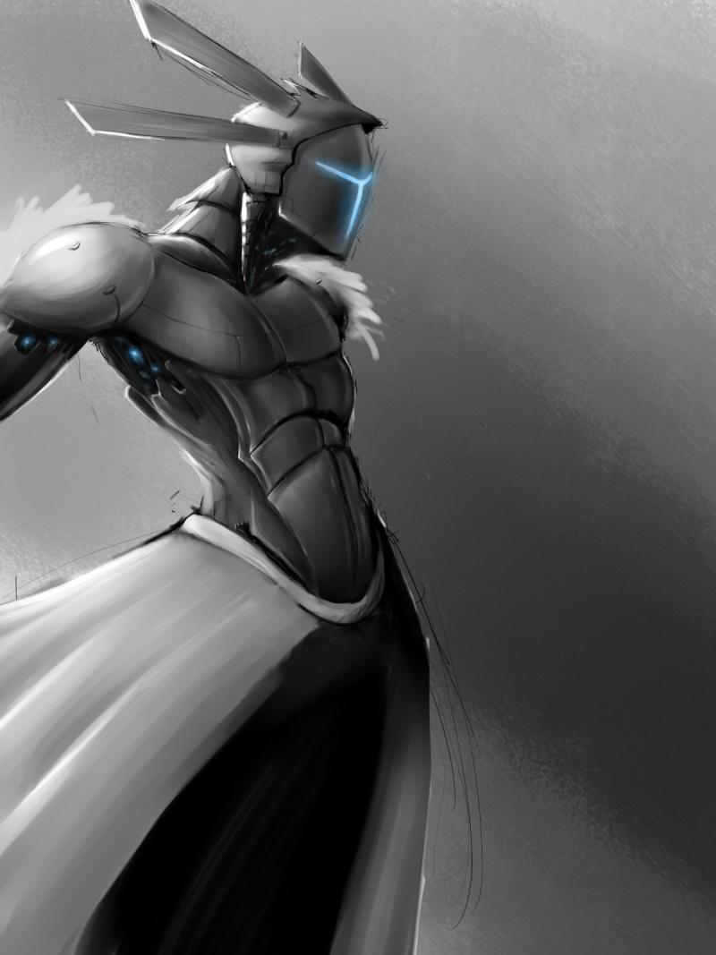 Jahwa Robot11
