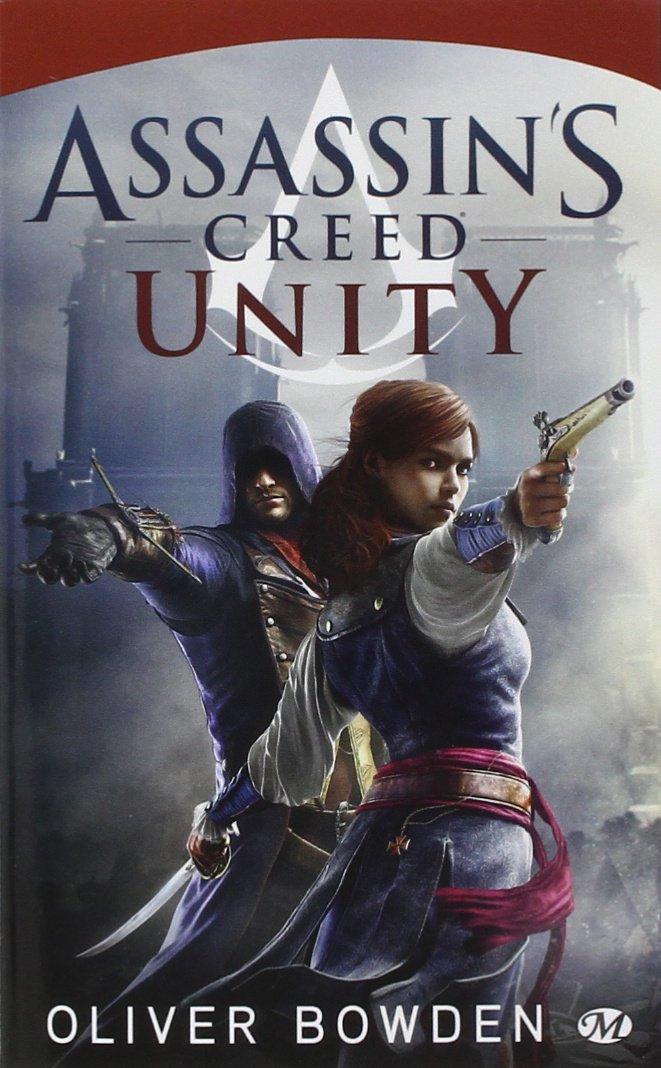 Assassin's Creed Unity 61gxpu10