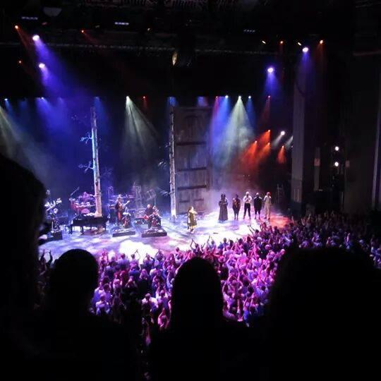 Les photos des concerts de Londres 2014 10167910