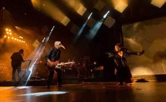 Les photos des concerts de Londres 2014 10330210