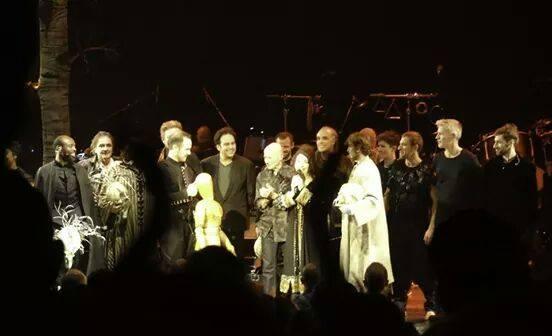Les photos des concerts de Londres 2014 10448110