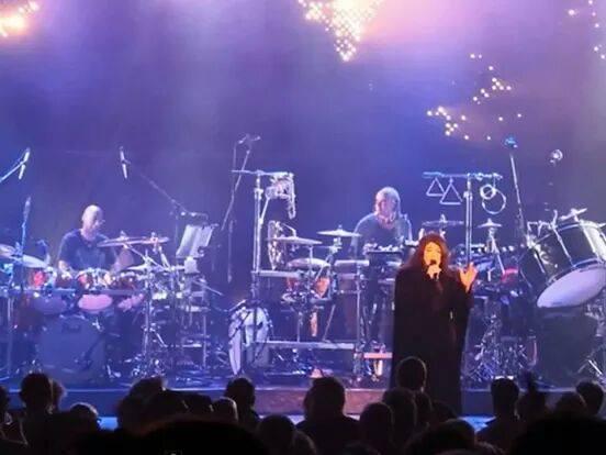 Les photos des concerts de Londres 2014 10628010