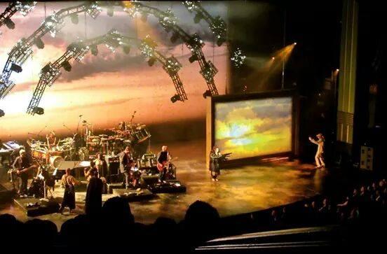 Les photos des concerts de Londres 2014 19027110