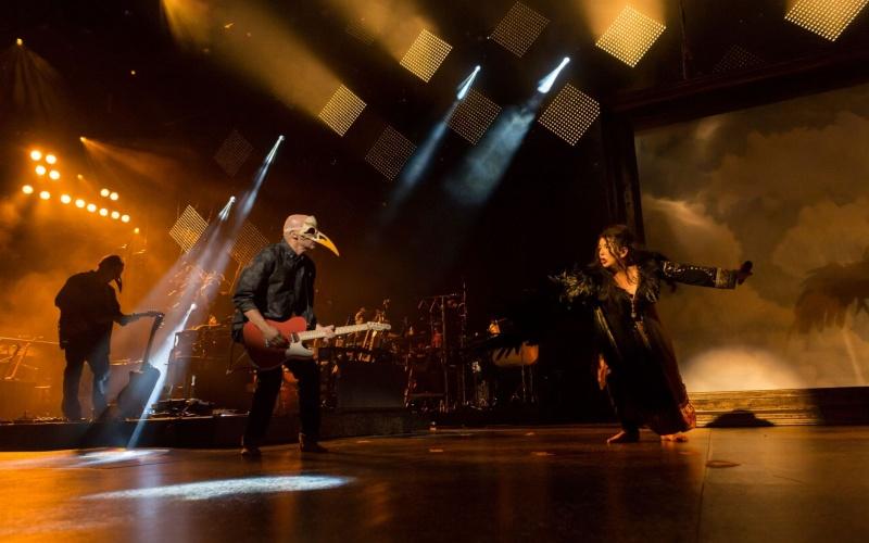 Les photos des concerts de Londres 2014 Kate-b13