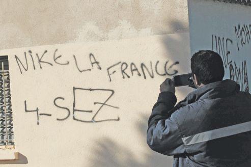 Les vérités cachées du racisme anti-Blancs France11