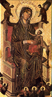 San Guillermo de Vercelli- Madonna de Montevergine (MAM) Montev12