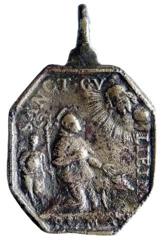 San Guillermo de Vercelli- Madonna de Montevergine (MAM) P1110115