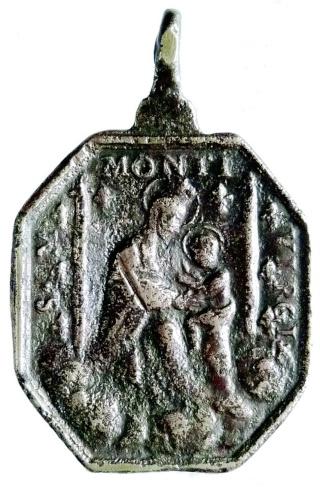 San Guillermo de Vercelli- Madonna de Montevergine (MAM) P1110116