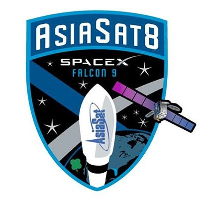 Lancement Falcon-9 / AsiaSAT-8 - 05.08.14 Image10