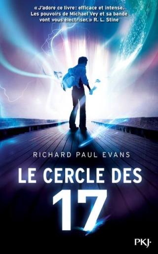 Le cercle des 17 - Tome 1 de Richard Paul Evans Couv6611