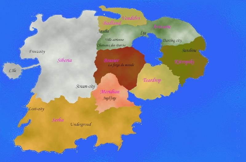 Carte du monde Carte_11
