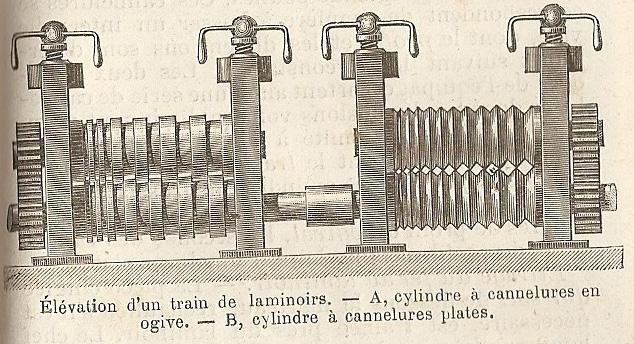 DE RE METALLICA - Page 2 Lamino10