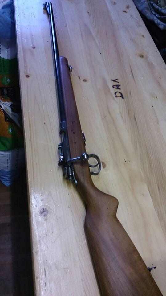 valeur d'une Mauser mod 45? Momoca10