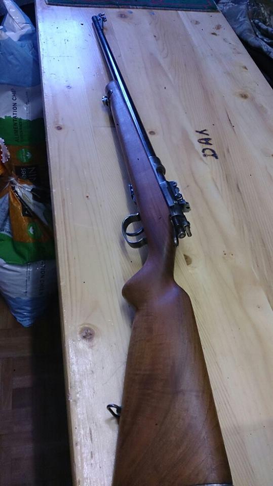 valeur d'une Mauser mod 45? Momoca11