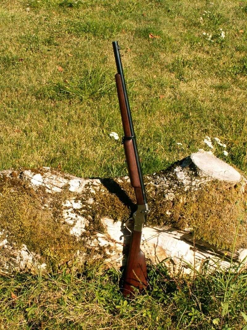 Stevens 414 Armoury Model Pict0017