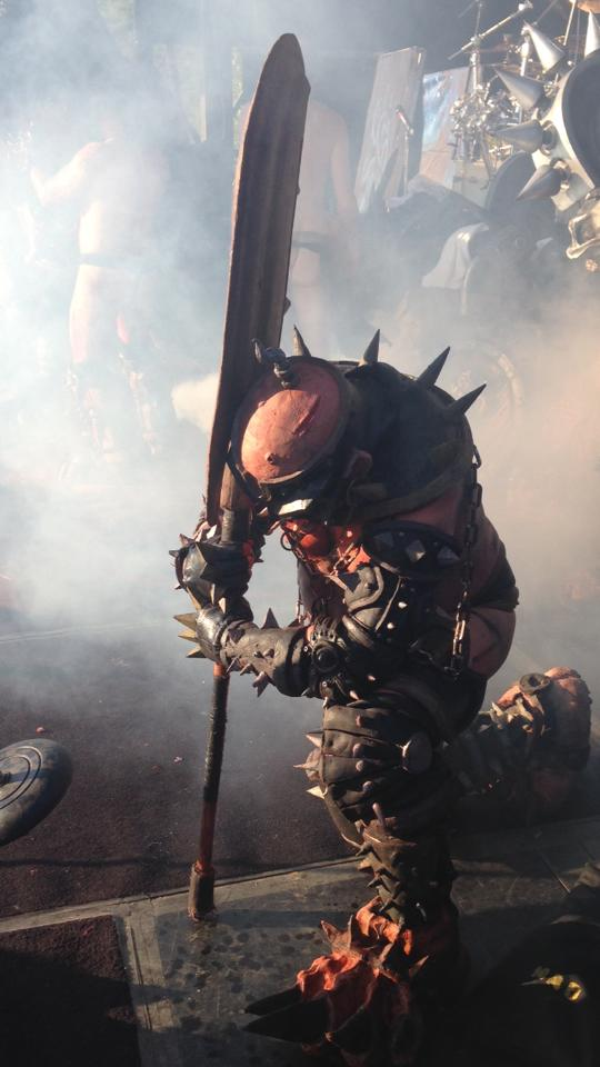 A Viking Funeral 10603510