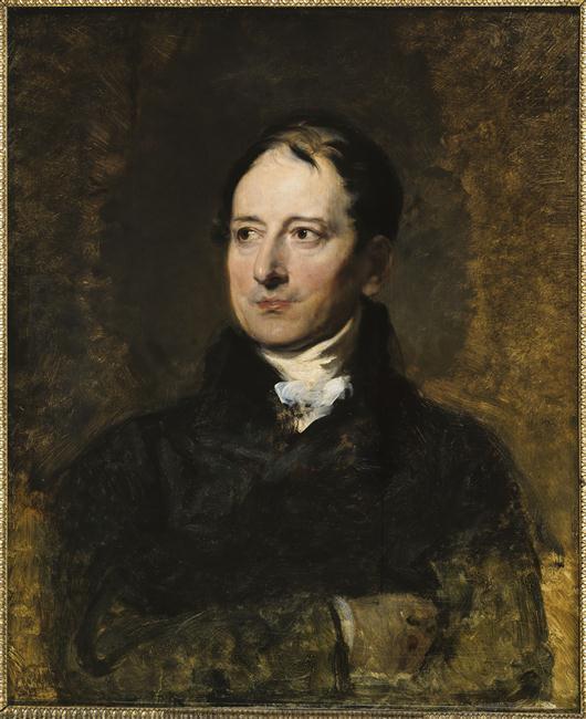 """François Gérard """"Peintre des rois, roi des peintres"""" 89-00010"""