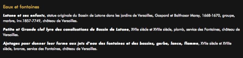Arras : Cent chefs-d'Oeuvre de Versailles - Page 5 Arras410