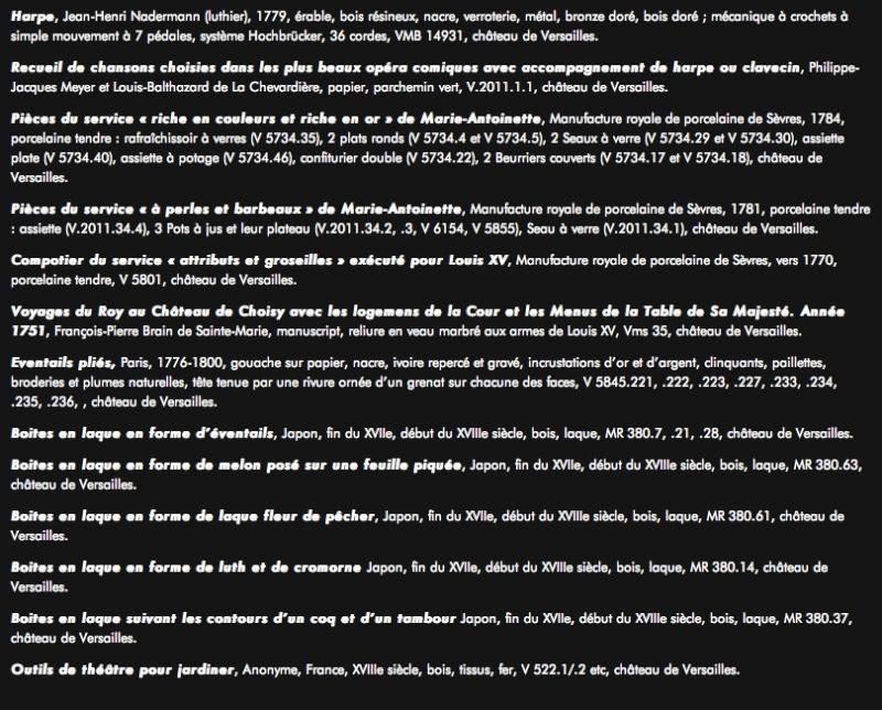 Arras : Cent chefs-d'Oeuvre de Versailles - Page 5 Arras710