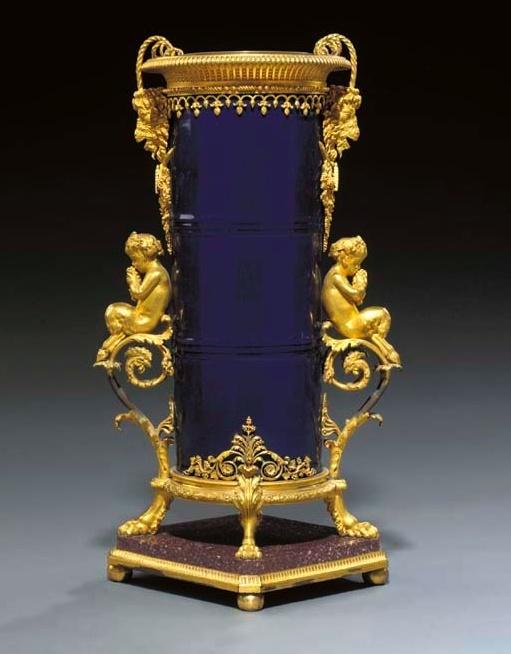 tabouret aumont - La Chine à Versailles, art & diplomatie au XVIIIe siècle - Page 3 Image_11