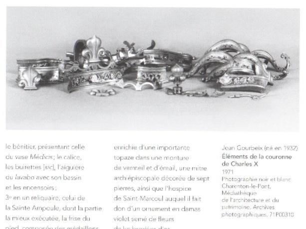 Splendeurs des sacres royaux  - Reims - Palais du Tau   - Page 2 Image_31
