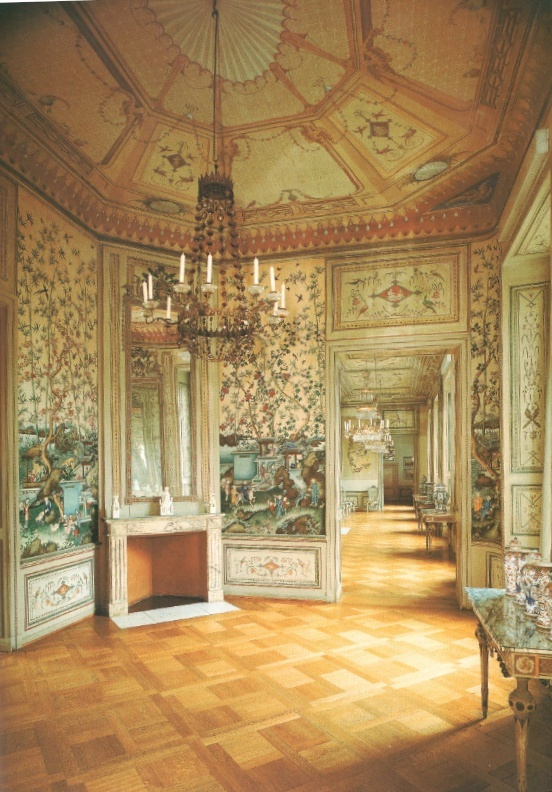 tabouret aumont - La Chine à Versailles, art & diplomatie au XVIIIe siècle - Page 3 Image_51