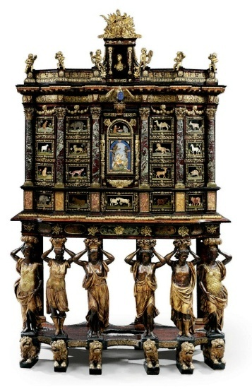 Le 18e aux sources du design, chefs d'oeuvre du mobilier - Page 4 Image_94