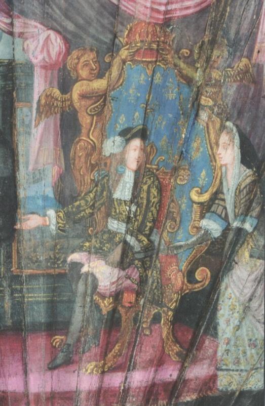 Exposition « Trônes en majesté, l'autorité et son symbole » - Page 8 Image_99