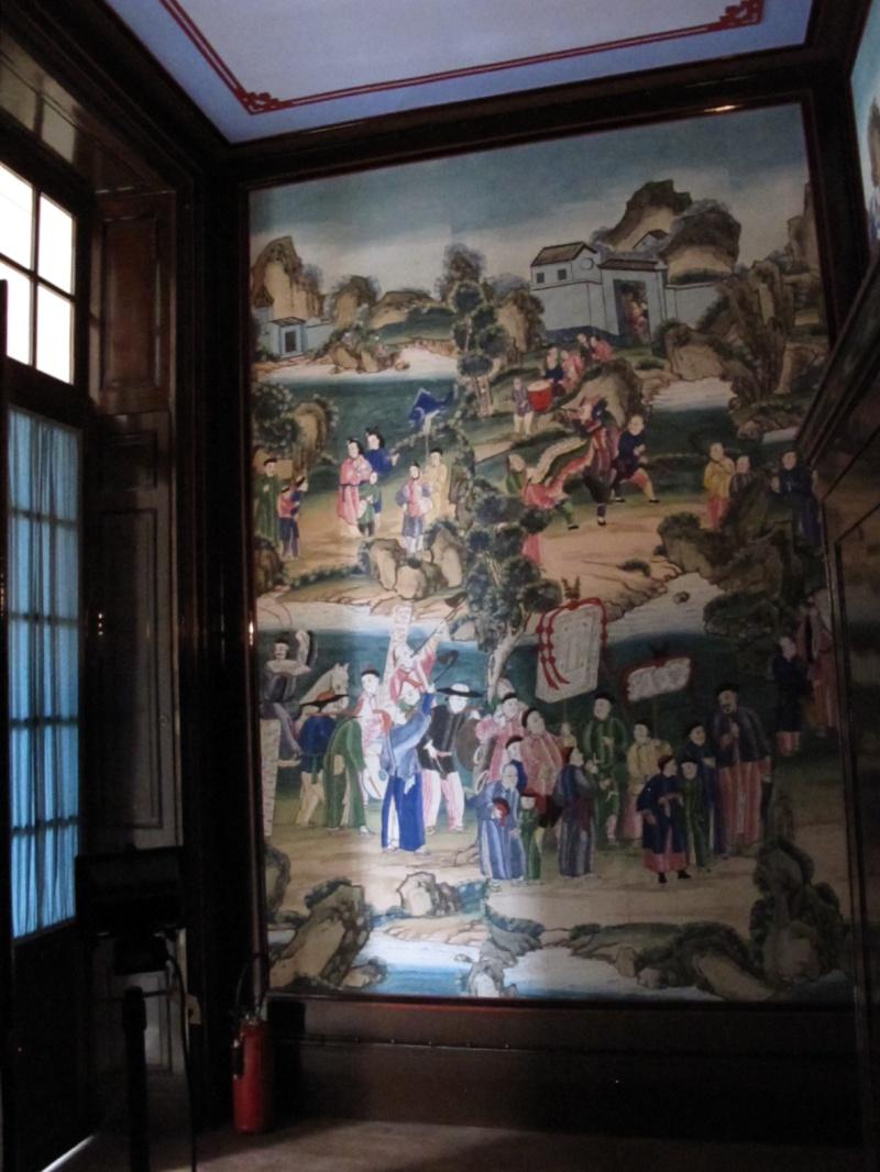 tabouret aumont - La Chine à Versailles, art & diplomatie au XVIIIe siècle - Page 3 Img_3750