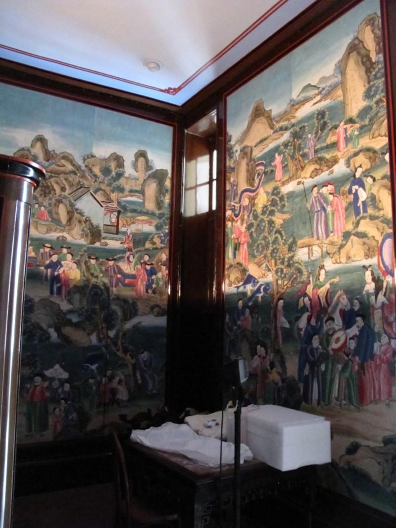tabouret aumont - La Chine à Versailles, art & diplomatie au XVIIIe siècle - Page 3 Img_3751