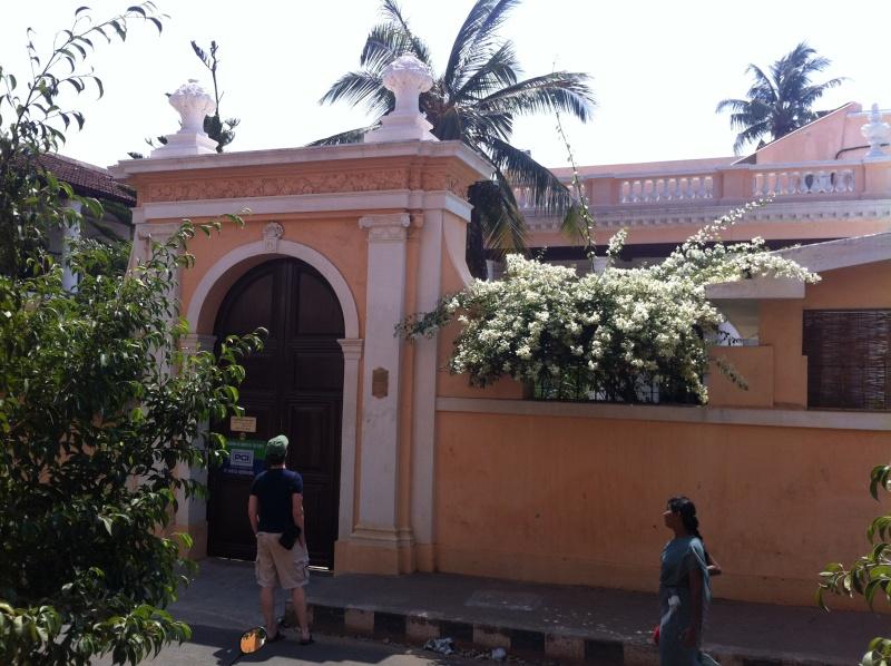 Le musée de la Compagnie des Indes fête ses 30 ans Img_4610