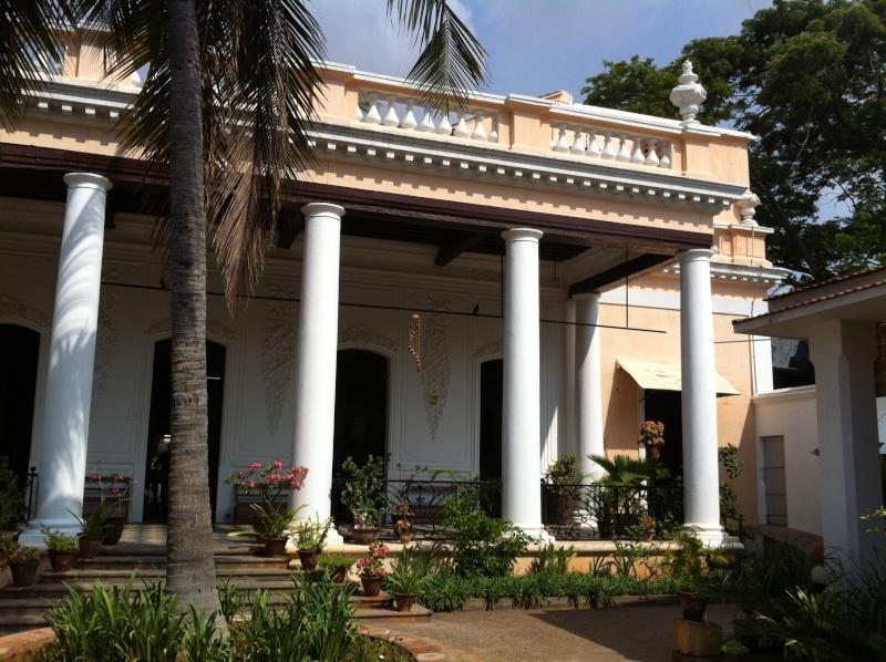 Le musée de la Compagnie des Indes fête ses 30 ans Img_4611