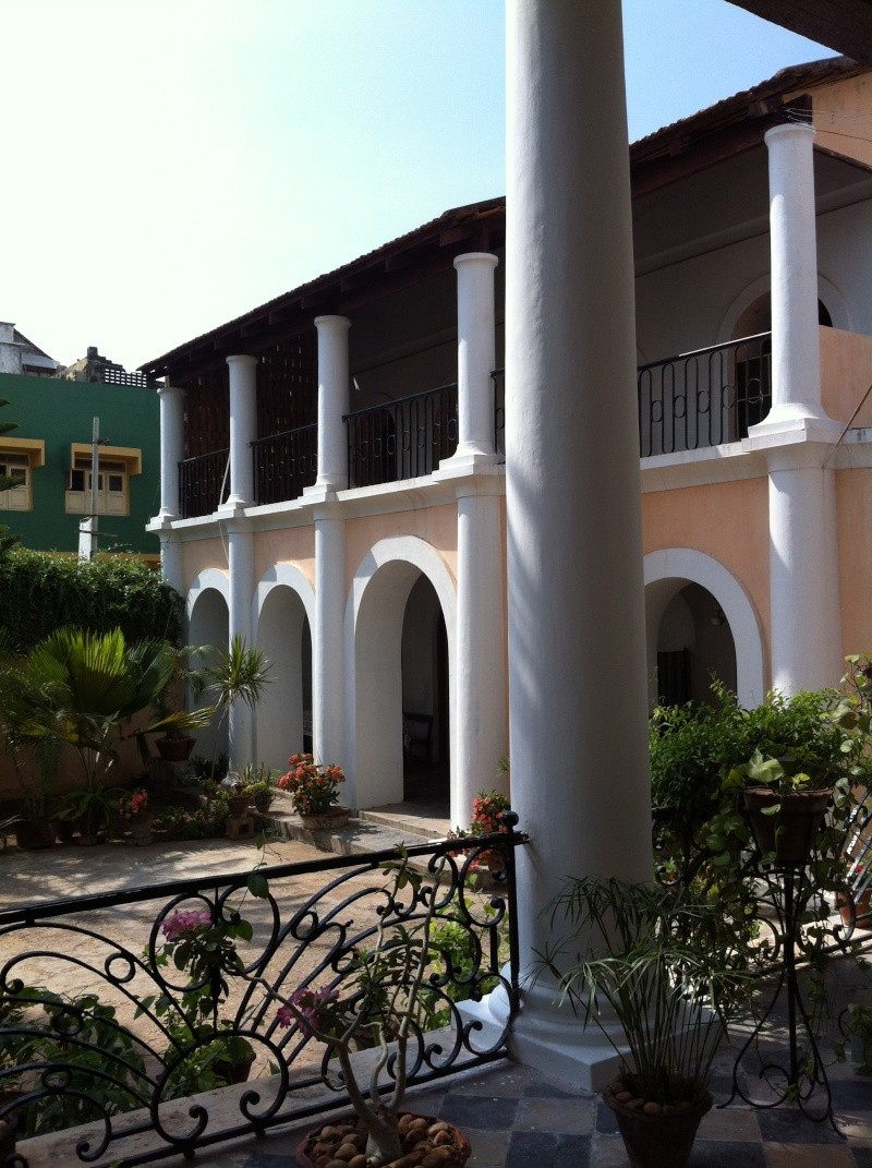 Le musée de la Compagnie des Indes fête ses 30 ans Img_4612