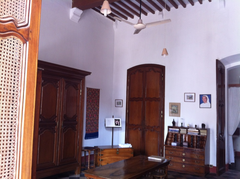 Le musée de la Compagnie des Indes fête ses 30 ans Img_4620