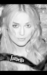 Isabella Black (Fondatrice) 10022111