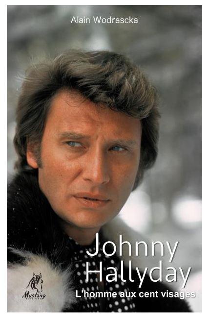 Les Livres sur Johnny 08-20110