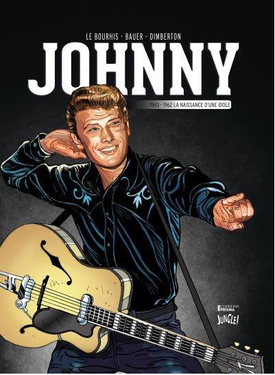 Les Livres sur Johnny Captur15