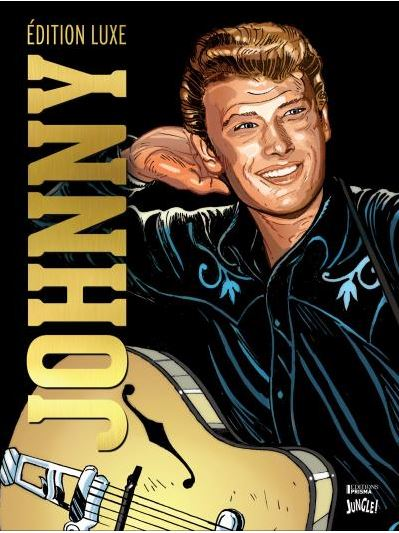 Les Livres sur Johnny Captur16