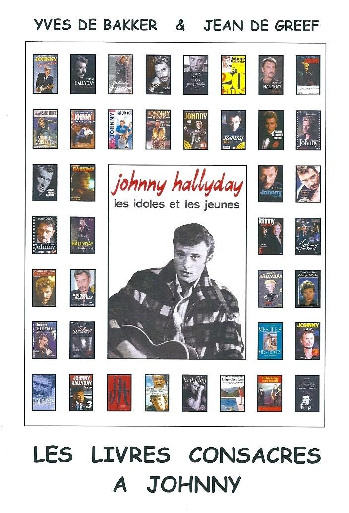 Les Livres sur Johnny Numyri10