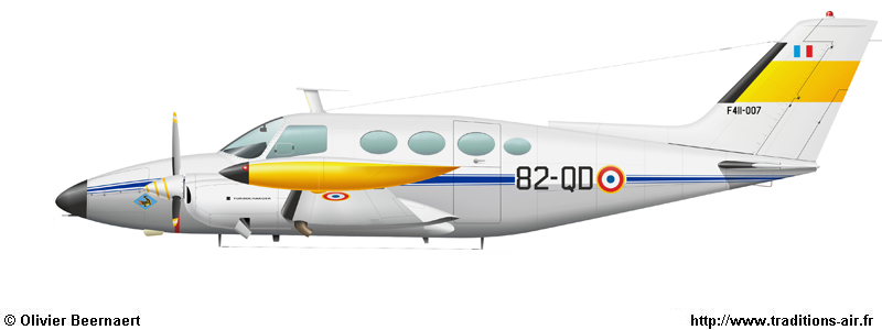 [Campagnes C.E.P.] ATOLL DE HAO - Tome 2 - Page 35 Cessna10