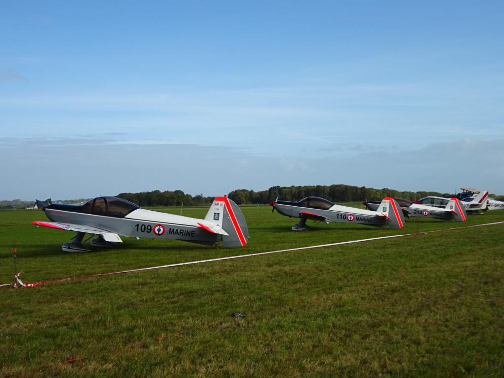 [ Aéronavale divers ] L'Aėronavale présente  au meeting aérien de Morlaix les 28 et 29/09/19 Dsc01011
