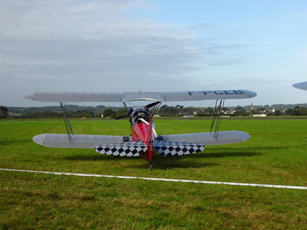 [ Aéronavale divers ] L'Aėronavale présente  au meeting aérien de Morlaix les 28 et 29/09/19 Dsc01013