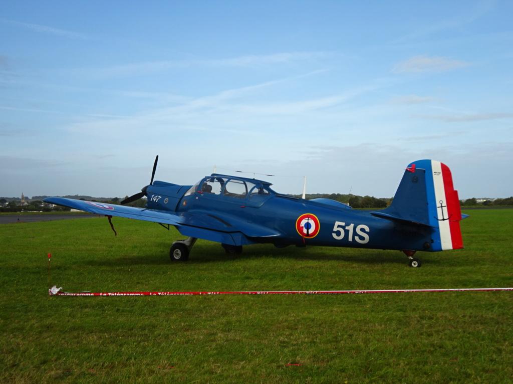 [ Aéronavale divers ] L'Aėronavale présente  au meeting aérien de Morlaix les 28 et 29/09/19 Dsc01016