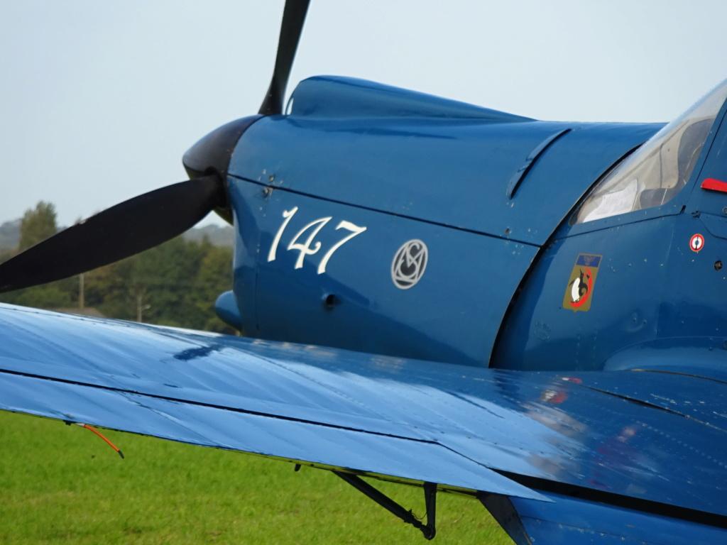 [ Aéronavale divers ] L'Aėronavale présente  au meeting aérien de Morlaix les 28 et 29/09/19 Dsc01017