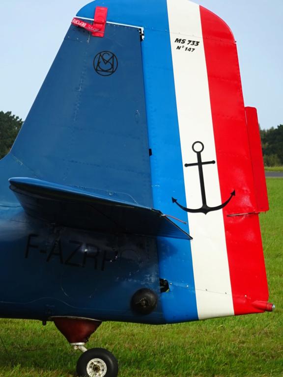 [ Aéronavale divers ] L'Aėronavale présente  au meeting aérien de Morlaix les 28 et 29/09/19 Dsc01018