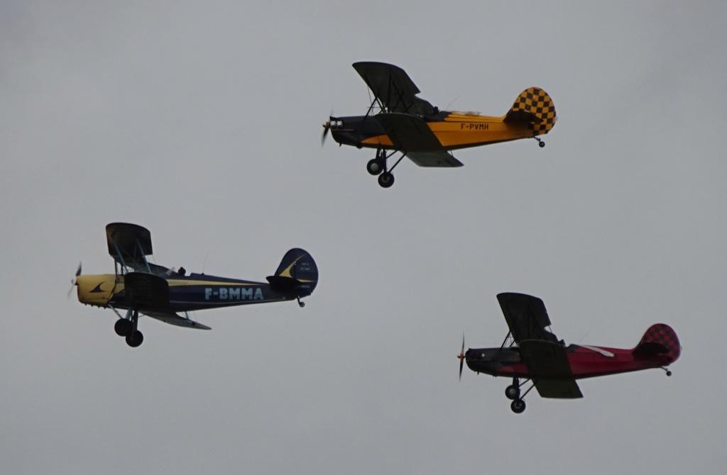 [ Aéronavale divers ] L'Aėronavale présente  au meeting aérien de Morlaix les 28 et 29/09/19 Dsc01029