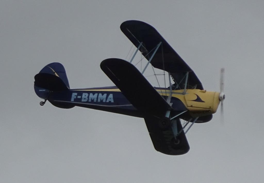 [ Aéronavale divers ] L'Aėronavale présente  au meeting aérien de Morlaix les 28 et 29/09/19 Dsc01031